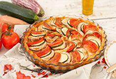 18 melengető, sós pite leveles tésztából
