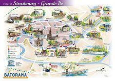 Strasbourg-promenade-sur-le-Rhin-Strasbourg-Bas-Rhin-Alsace-France-Europe.