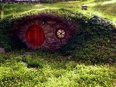 Fairy houses make my heart sing