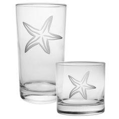 Starfish Drinkware - BedBathandBeyond.com