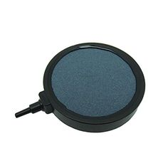 Viagrow VAS034 Airstone Round Disc Diffuser 4 Pack 4 * More info could be found at the image url. (This is an affiliate link) #IndoorGardeningHydroponics