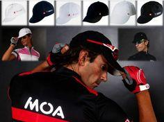 SLANCY, URBAN E CYCLE CAP. I cappelli Moa per proteggerti dal sole durante la stagione estiva