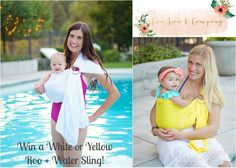 roo water sling giveaway