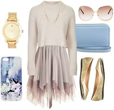 Quiz Results: Which Spring 2015 Trend Should You Try? | FASHION NEWS & SHOPPING TRENDS