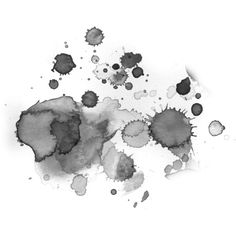 watercolor splashes black & white ❤ liked on Polyvore featuring fillers, effects, splashes, backgrounds, watercolors, texture, text, quotes, phrase and saying