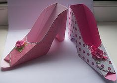 Paper Shoe template Stand in Holy Places New Beginnings