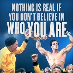 Sylvester Stallone Quotes, Sayings & Images - Inspirational motivational Lines, Stallone quotes on acting poverty hardwork life love success money direction Rocky Quotes, Rocky Balboa Quotes, Sylvester Stallone Quotes, Rocky Series, Stallone Rocky, Motivational Quotes, Inspirational Quotes, Quotable Quotes, Movies