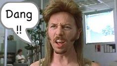 Joe dirt funny ! DANG! | WTH | Pinterest | Joe dirt ...