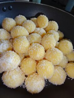 Coconut Ladoo Coconut Ladoo Sharing step by step recipe of my all time favorite fast to cook good to eat excellent,  healthy, delicious recipe of ladoo made with condensed milk and dessicated coconut. . Coconut ladoos are a rich, sweet dessert-snack. (archived  post)  #coconut #ladoo #indianrecipes #coconutladdoo
