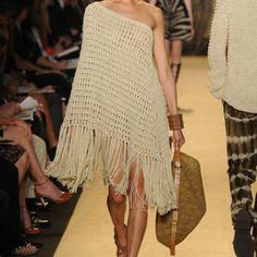 Michael Kors - Fashion Week 2012