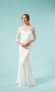 Die 31 Besten Bilder Von Kisui Oui Collection 2018 Bridal Gowns