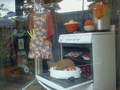 shopwindow vm, window display