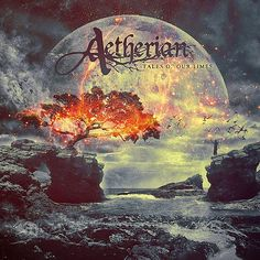 THRASHDEATHGERA: Aetherian - Tales Of Our Times (EP) (2015) | Melod...
