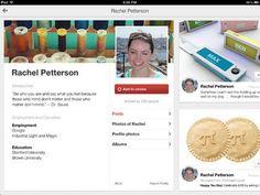 Finalmente la App oficial de Google+ ya esta disponible para el iPad