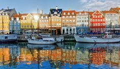 Capital of Denmark - Copenhagen