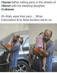 Syrian Children, Oh Allah, Heart Breaks, Reality Of Life, Charming Man, Atonement, New Politics, Faith In Humanity, Make Sense