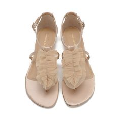 for those everyday cute sandals <3