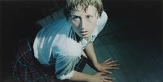 Cindy Sherman, Untitled Film Still #92, 1981