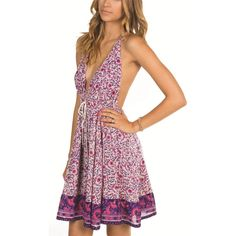 Pure Hearted Dress | Billabong US