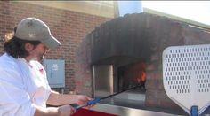 Buy Local- Forno Moto to Bring Pizza Napoletana to Trade St. With Successful Kickstarter