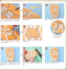 japanese version $24 Master Mizutama Collection 02 Step by Step DYI by MeMeCraftwork