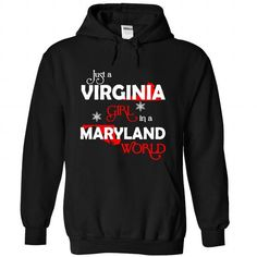 Shop Just A Maryland Girl In A Delaware World T-Shirts and Hoodies. Large selection of shirt styles. Make Your Own Custom T Shirts. T shirt design, screen printing, DTG shirt printing. Perfect gifts for you and friends. Delaware, Slovenia, Bulgaria, Vermont, Maine, Leggings, Luxembourg, Michael Kors, Dental Hygienist