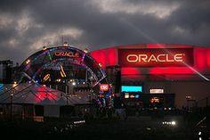 2012 Oracle Customer Appreciation Event