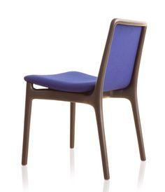 Cadeira Milla / Milla Chair. Design by Jader Almeida, 2012.