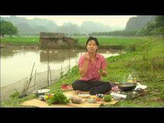 SBS Food - Luke Nguyen's Vietnam II Recipe: Stir Fried Pork Neck with Pi...