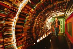 The Last Bookstore, Los Angeles | 44 Great American Bookstores Every Book Lover Must Visit