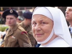 Call the Midwife | Season 3, Behind the Scenes: Sister Evangelina | PBS