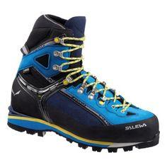 Men's Mountaineering Boots - Salewa