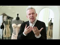 The Fashion World of Jean Paul Gaultier: From the Sidewalk to the Catwalk Exact dates to be confirmed 9 April 2014 - 17 August 2014 Art Gallery, London