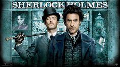 Sherlock Holmes 3 en préparation avec Robert Downey Jr