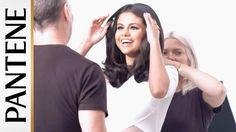 Selena Gomez on Her Favorite Hairstyles and Best Hair Trick | Pantene