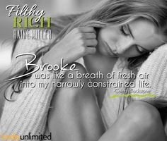 Dynasty Series, Filthy Rich, Breath Of Fresh Air, Book Boyfriends, Usa Today, Book 1, Book Quotes, Bestselling Author, Rain