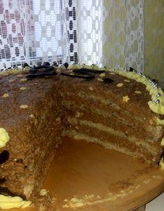 Milka-Grčka torta