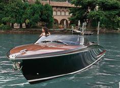 Riva Yacht - 27' Iseo