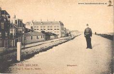 H1634 - Dijkgezicht van rond 1914