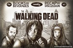 """RECAP: The Walking Dead Episode 501 or as I like to call it """"Sweet Baby Jesus"""" - See more at: http://booksandbeverages.org/2014/10/13/recap-walking-dead-episode-501-like-call/ #walkingdead"""
