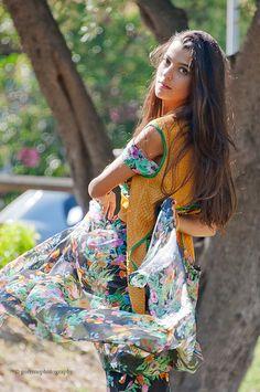 Wonderful gown…