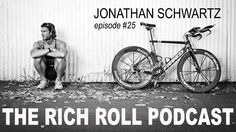 The Rich Roll Podcast #25 Teaser: Jonathan Schwartz  FULL EPISODE: http://www.richroll.com/podcast/rrp25-jonathan-schwartz-the-rich-roll-podcast/  ITUNES: https://itunes.apple.com/us/podcast/the-rich-roll-podcast/id582272991?mt=2