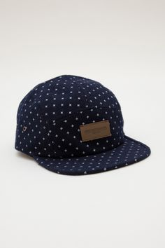 937f36b8e9d OBEY AUXILARY 5 PANEL HAT Independent Clothing