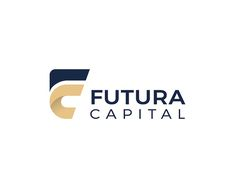 Futura Capital Logo by Leo Cepeda