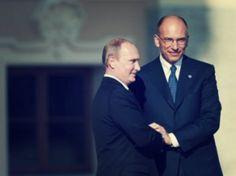"""I """"grandi della Terra"""" dicono no a Sochi, Letta, invece, ci sarà! http://tuttacronaca.wordpress.com/2014/02/02/i-grandi-della-terra-dicono-no-a-sochi-letta-invece-ci-sara/"""
