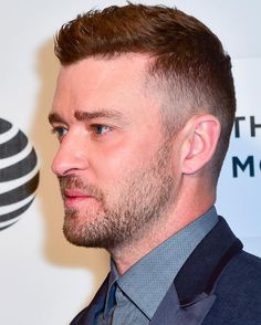cool 45 Popular Justin Timberlake's Haircuts - Revolutionary Style Check more at http://machohairstyles.com/best-justin-timberlake-haircuts/