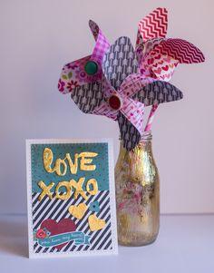 Valentines and Deco