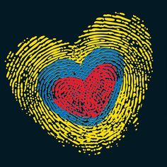 Great graphic interpretation of Colombian flag. Colombia Independence Day, Colombian Flag, Chicano Art, Sweet Memories, Tree Branches, Art Pieces, Instagram, Country, Pictures