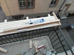 Balcony   Bar Table