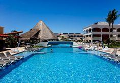All-Inclusive & Family Friendly: Hard Rock Hotel Riviera Maya » Daily Mom